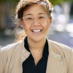 Debbie Lee, PhD (Postdoctoral Research Fellow)
