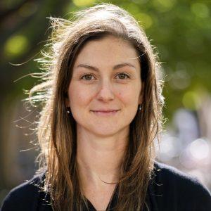 Heather Murphy, PhD (Principal Investigator)